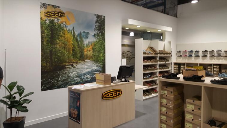 Keen Footwear Dress-Smart