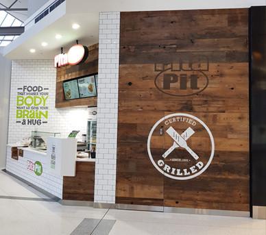 Pita Pit Northlands Mall