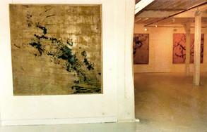 Exhibition in Paris
