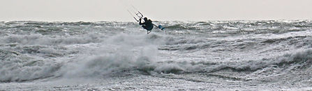 Kitesurf Quiberon-Gavre-Bretagne