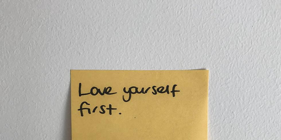 Virtual- Self Love
