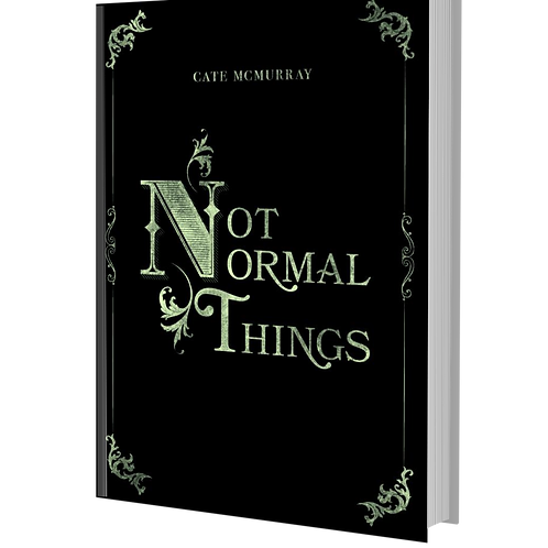 Not Normal Things