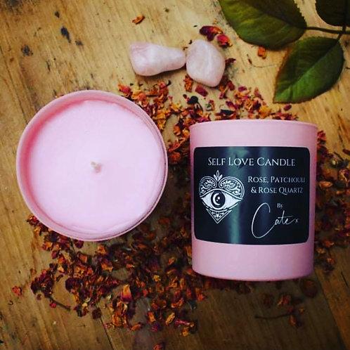 Self Love Candle