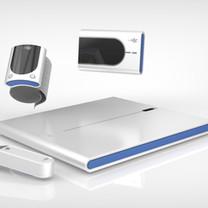 Sensu Health Remote System