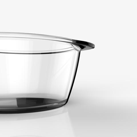 Pyrex Aero Glass