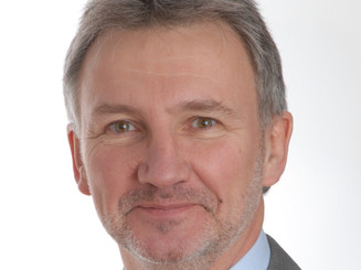 Prof Phil Gray MDes RCA