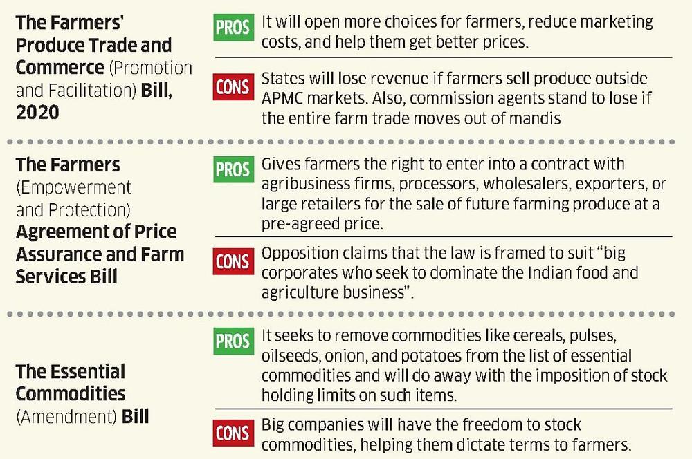 the farm bills 2020 explained