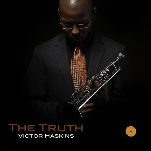 """The Truth"" (Digital Album Download)"