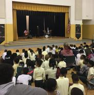 Randle Highlands Elementary