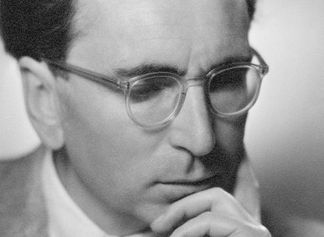 Viktor Frankl und die Suche nach dem Sinn