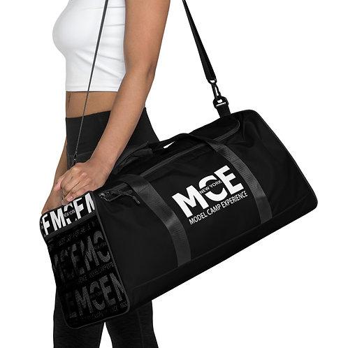 Duffle bag MODEL CAMP  EXPERIENCE