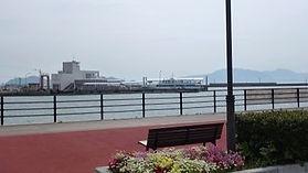 宗像大島ターミナル