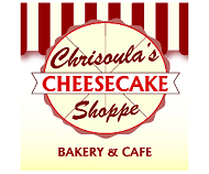 Chrisoulas Cheesecake Shoppe