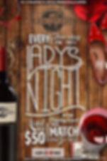 Lady-Night-Thursday-Casks-And-Flights.jp