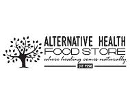 Alternative Health Food Store
