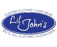 Lil' John's Big and Tall Men's Fashions