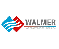 Walmer Air Conditioning & Heating Co.