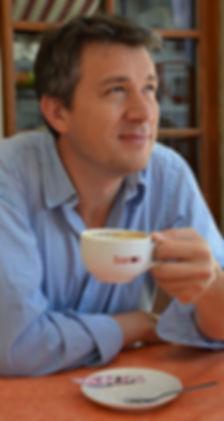 Sergio J. Lievano