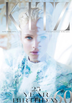 Kitz Magazine 25th Anniversary