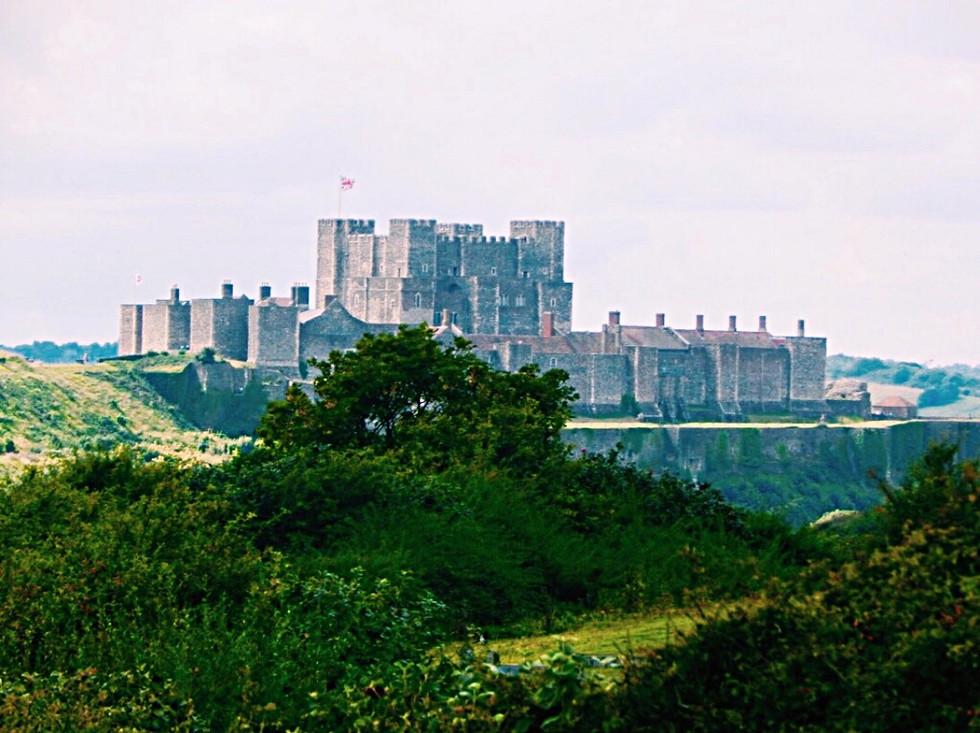 Visit Kent's Coastal Fortresses