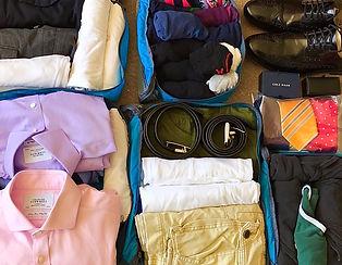 Travel tips, travel hacks