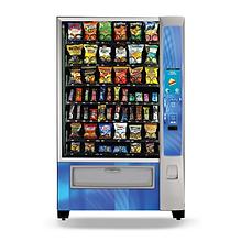 snack vending