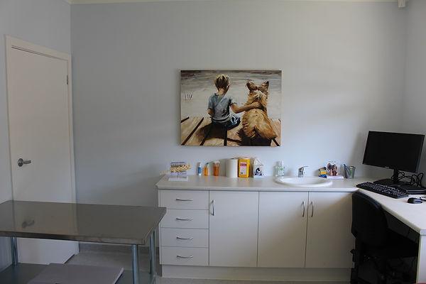 Animal hospital Nairne Mount Barker Littlehampton