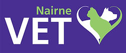 Nairne Veterinary Clinic Logo