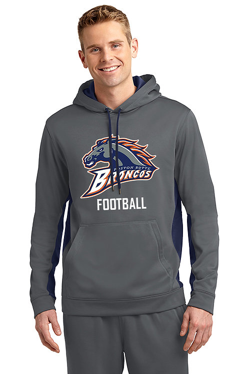 PBHS Pullover Hoodie ST235 (2 colors)