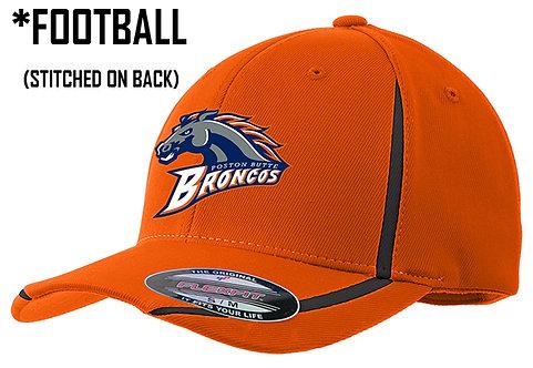 PBHS Flexfit STC16 Hat (2 colors)