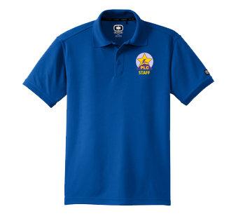 AAEM OG101 OGIO Dri Fit Polo (4 colors)  STAFF