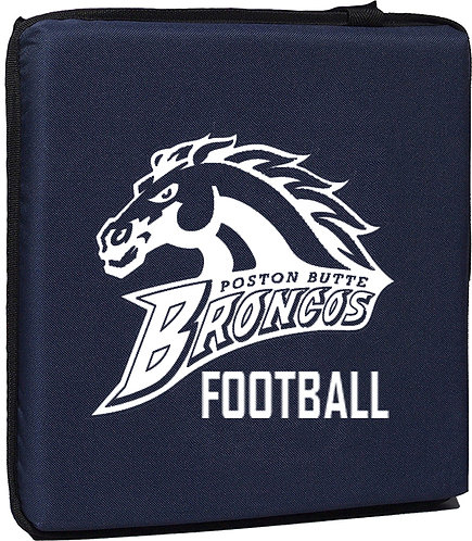 PBHS Stadium Cushion (2 colors)