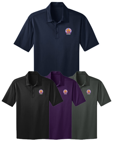 BBS Y540 Port Authority Dri Fit Polo *4 PACK*
