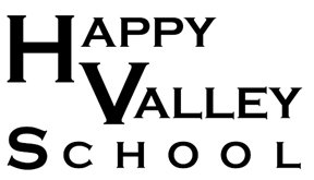 HV Happy Valley Embroidery Only
