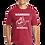Thumbnail: WARRIORS BASEBALL Basic T-shirt (Youth and Adult) (PC55_10)