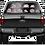 "Thumbnail: ARIZONA RODEO MAFIA DECALS - roughly 6.5""x4.5"""