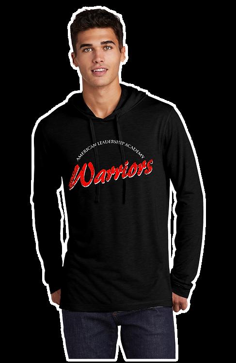 WARRIORS Light Hoodie (Adult) (ST406_20)