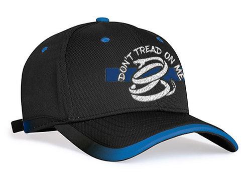 TL - RUNNERS CAP - DONT TREAD - 4 Line Colors