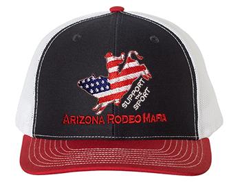 RICHARDSON -  ARIZONA MAFIA HAT - 4 COLORS - ARM12