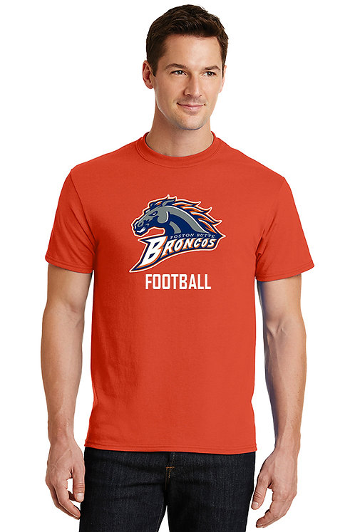 PBHS 50/50 Mascot T-shirt (2 colors)