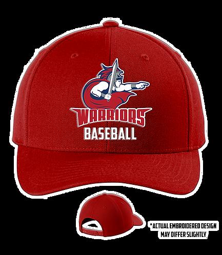 Sport Tek Adjustable Hat (STC43_12)
