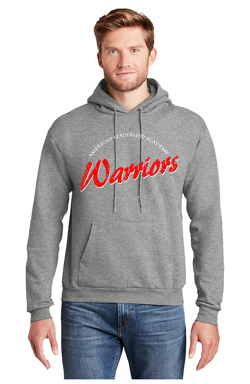 WARRIORS Hoodie (Youth and Adult) (PC78H_22)