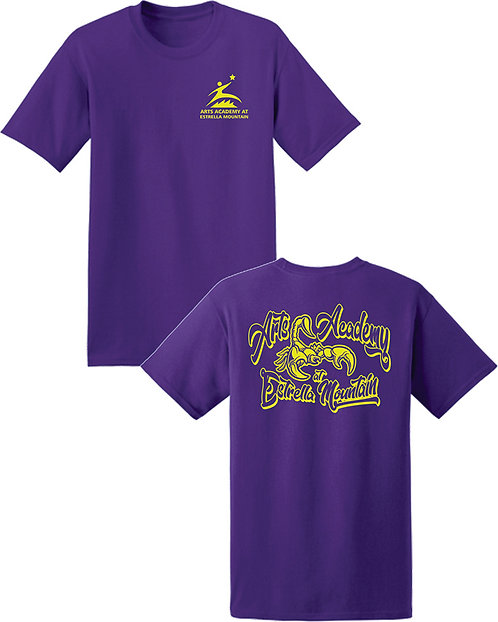 AAEM 50/50 Spirit Shirt