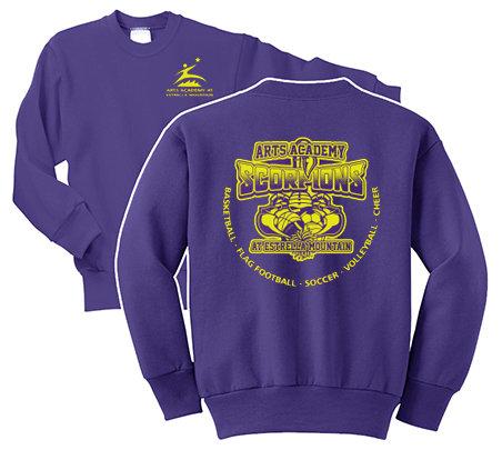 AAEM Sports/Athletics Sweatshirt
