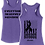 Thumbnail: LADIES - End Alzheimers Triblend Tank