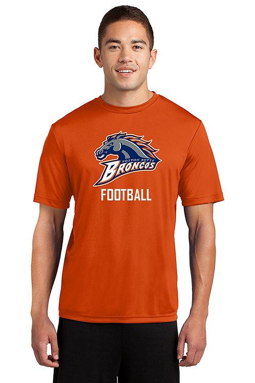 PBHS Dri-Fit Mascot T-shirt (2 colors)