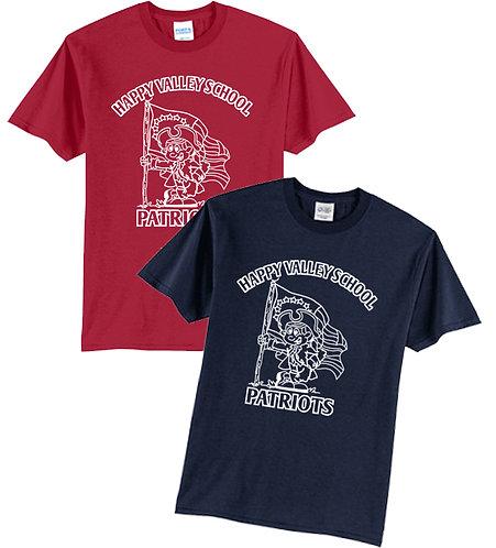 HVE 50/50 Friday Shirt