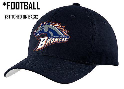 PBHS Flexfit C813 Hat (2 colors)