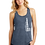 Thumbnail: OBSESSION DOWN  RACER BACK TANK (LADIES) (DM138L)