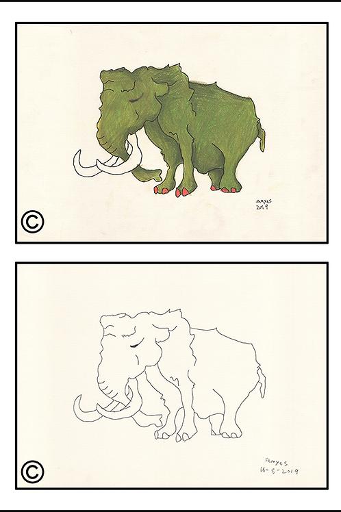 My Mammoth